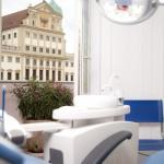 Behandlungszimmer 3 – Zahnarztpraxis am Rathausplatz