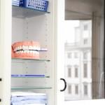 Behandlungszimmer 1 – Zahnarztpraxis am Rathausplatz